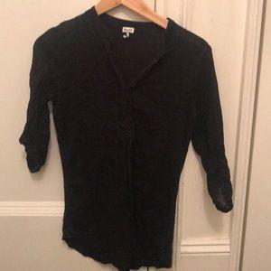 Women s Size S tunic top by Splendid